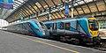 TransPennine Express 802201 at Hull, February 2019.jpg