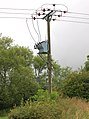 Transformer west of Willoughby - geograph.org.uk - 1424643.jpg