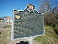Treaty of Fort Jackson Historical Marker.JPG