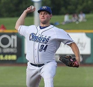 Trevor Oaks American baseball player