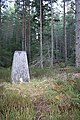 Triangulation Pillar - geograph.org.uk - 373881.jpg