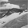 Triglavski ledenik s Kredarico 1935.jpg