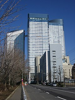 Japan Trustee Services Bank