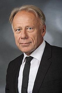 Jürgen Trittin German Green politician