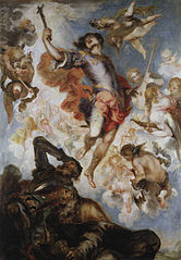 The Triumph of Saint Hermenegildo