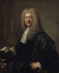 Portrait d'Henri Bachelier, seigneur de Montcel