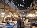 Tsukiji market - aug 1 2006.jpg