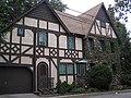 Tudor-style house; St George, Staten Island.jpg