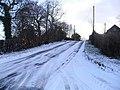 Tullyard Road, Lisburn - geograph.org.uk - 1627316.jpg