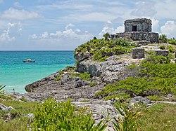 Hình nền trời của Quintana Roo