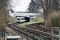 U-Bahnlinie U1 (Hamburg-Barmbek-Nord).Überwerfungsbauwerk U3.2.ajb.jpg
