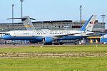 U.S. Air Force, 99-0003, Boeing VC-32A (757-2G4) (20772668493).jpg
