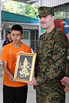 U.S. and Thai service members volunteer at school for disabilities 150131-F-MH123-086.jpg