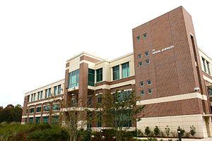 University of North Florida - Social Sciences Building