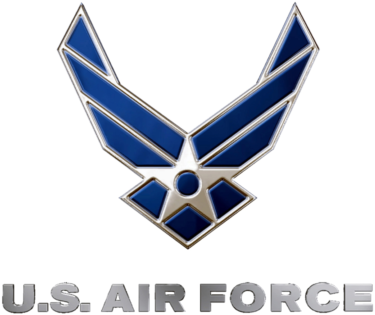 Usaf Logo Fileusaf