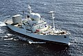 USNS Observation Island (T-AGM-23) off Hawaii - DF-ST-84-04784.jpg