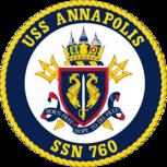 USS Annapolis COA.png