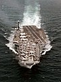 USS Ranger (CVA-61) underway off Oahu in July 1964 (NNAM.1996.488.064.014).jpg