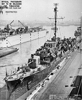 USS <i>Stafford</i>