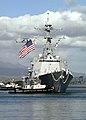 US Navy 031219-N-4995T-039 Sailors aboard USS Chafee (DDG 90).jpg