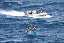 Anti-piracy measures in Somalia - Wikipedia