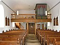 Uedelhoven, Kreuzstr. 24, kath. Pfarrkirche St. Maria Himmelfahrt 5, Innenraum n.W.jpg