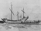 Запорозькі судна опанас сластьон