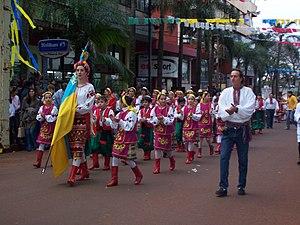 Ukrainian Argentines