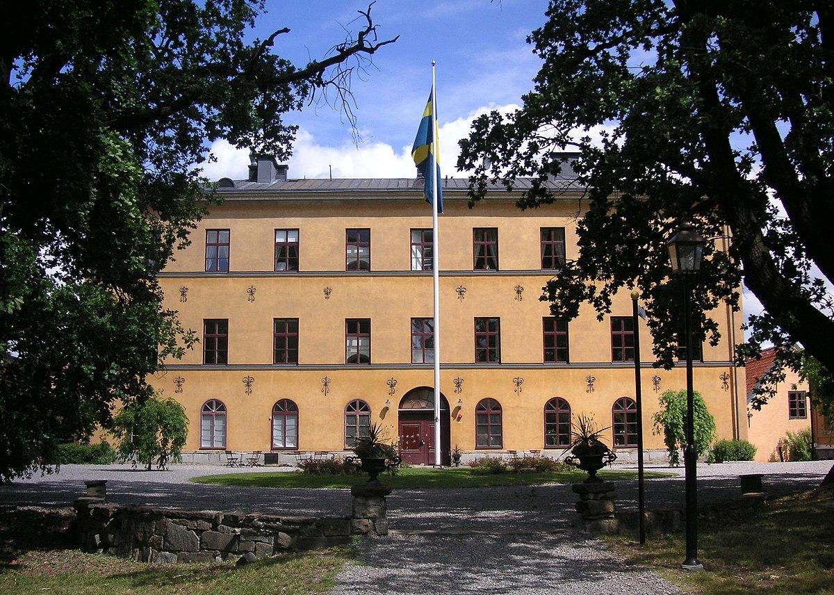 Ulvsunda slott – wikipedia