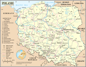 List of cities and towns in Poland   Wikipedia