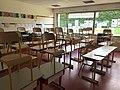 Une salle de classe (CP) de l'école primaire de Saint-Maurice-de-Beynost.JPG