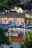 Unikeonpäivä, Naantali, 27.7.2012.JPG