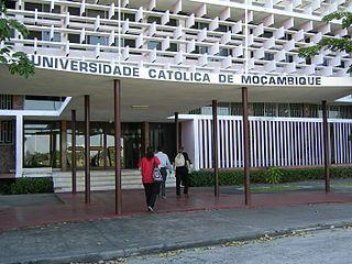 Mozambican Portuguese Dialect