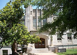 University of Arkansas Memorial Hall.jpg