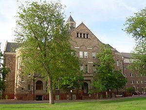 University of Denver cover
