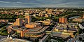 University of Minnesota from Riverside Plaza 2014-08-26.jpg