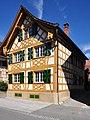Unterstammheim - Hof Girsperger, Kellhofstrasse 8, 102011-09-16 14-45-34 ShiftN.jpg