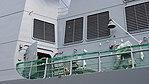 Upper deck right side of JS Fuyuzuki(DD-118) right front view at JMSDF Maizuru Naval Base July 29, 2017.jpg