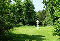 Urn in a clearing - Wrest Park - Bedfordshire, England - DSC08072.jpg
