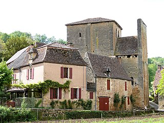 Urval Commune in Nouvelle-Aquitaine, France