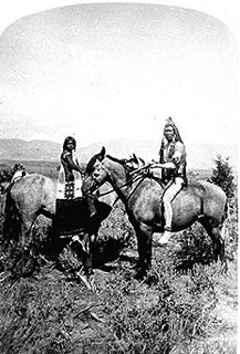 Ute Indian Tribe of the Uintah and Ouray Reservation