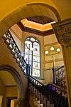 utrecht - domplein 29 - academiegebouw - universiteitsgebouw - 514264 -2 - trappenhuis