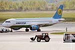 Uzbekistan Airways, UK32014, Airbus A320-214 (26398515794).jpg