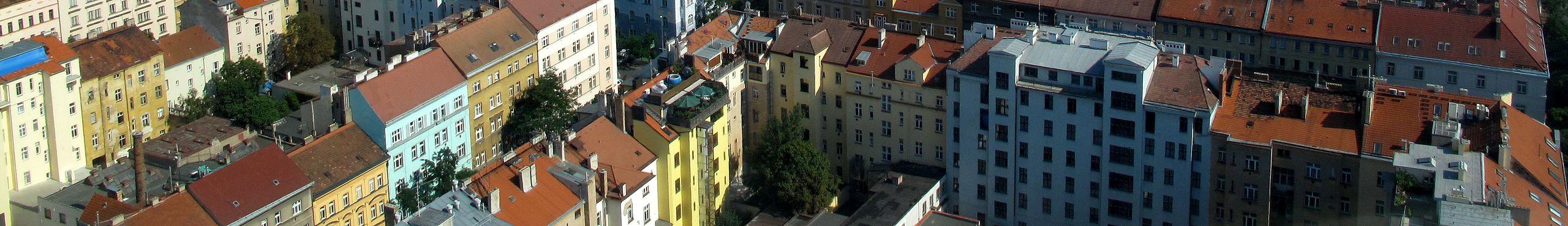 Prague/East bank of Vltava – Travel guide at Wikivoyage