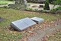 Vācijas karavīru brāļu kapi Džūkstes kapos, WWII, Džūkste, Džūkstes pagasts, Tukuma novads, Latvia - panoramio.jpg