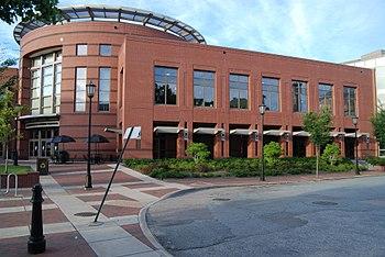 Monroe Park Apartments South Bend
