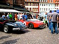 VIII. Oldtimer Parcours and meeting in Heidelberg IMG 2916.jpg