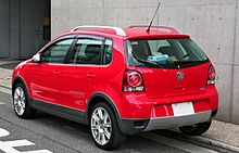 volkswagen polo mk4 wikipedia rh en wikipedia org 2010 VW Polo Blue vw polo 2010 user manual