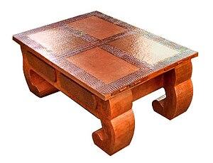 Meuble en carton - V_ro - Table basse