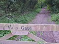 Val's Gate - geograph.org.uk - 412262.jpg